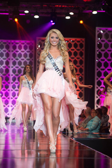 Miss Massachusetts TEEN USA 2014
