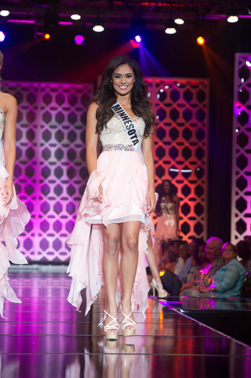 Miss Minnesota TEEN USA 2014