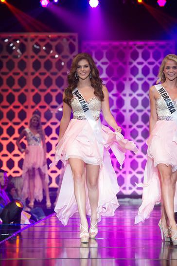 Miss Montana TEEN USA 2014
