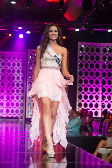 Miss Wisconsin TEEN USA 2014