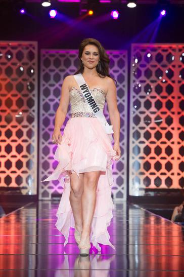 Miss Wyoming TEEN USA 2014