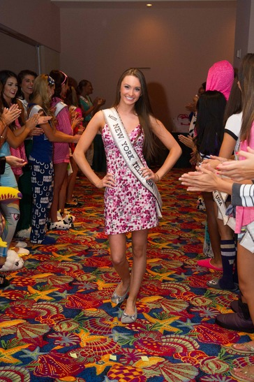 Miss New York TEEN USA 2014