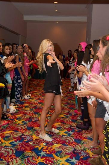 Miss Texas TEEN USA 2014