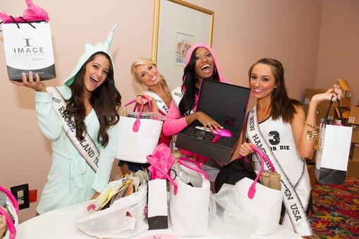 Miss Rhode Island TEEN USA 2014