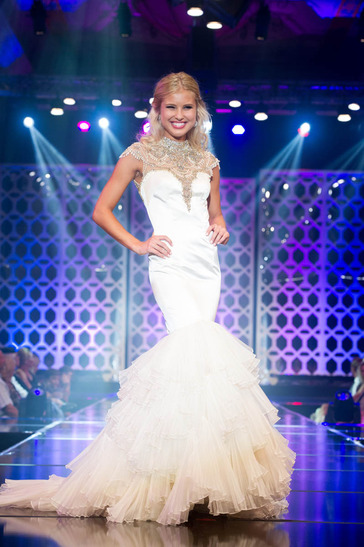 Miss Michigan TEEN USA 2014