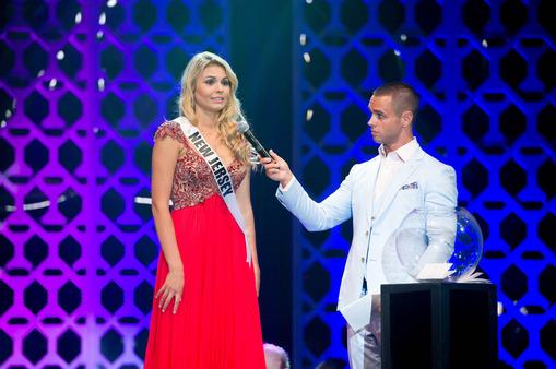 Miss New Jersey TEEN USA 2014