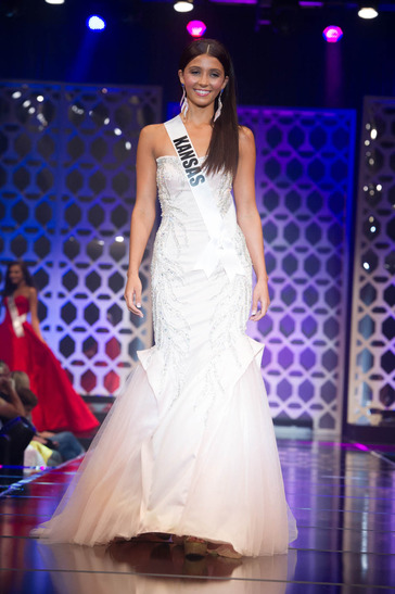 Miss Kansas TEEN USA 2014