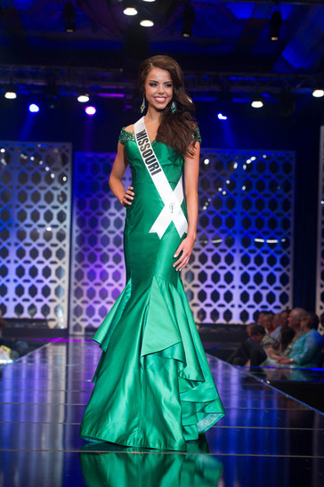 Miss Missouri TEEN USA 2014