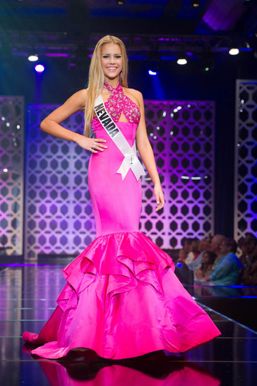 Miss Nevada TEEN USA 2014