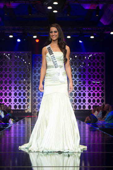 Miss Rhode Island TEEN USA 2014