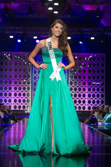 Miss Tennessee TEEN USA 2014