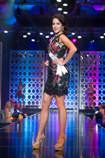Miss Idaho TEEN USA 2014