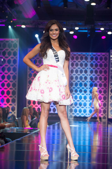 Miss Minnesota TEEN USA 2014