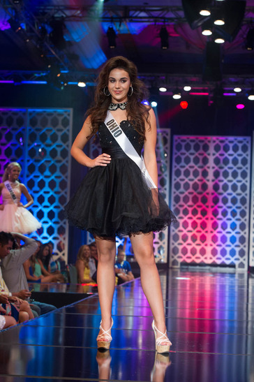 Miss Ohio TEEN USA 2014