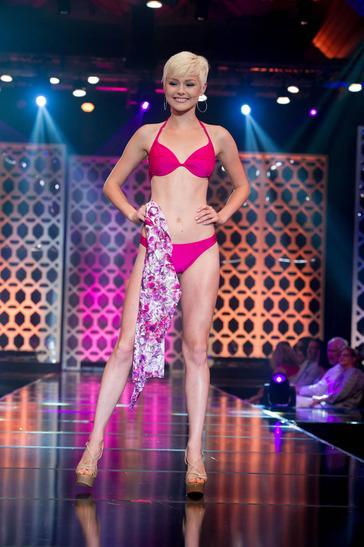 Miss Pennsylvania TEEN USA 2014