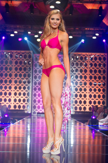 Miss Arizona TEEN USA 2014