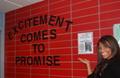 Visit to Harlem Children's Zone