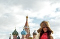 Ximena Goes to Russia!