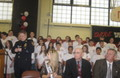 D.A.R.E. Graduation, Yorktown Heights, NY