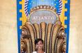 Logan West Visits Atlantis