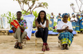 Miss Universe goes home to Angola