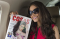 Miss Universe Travels to Ecuador