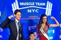 MDA 2014 Muscle Team Gala and Benefit Auction