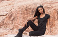 Red Rock Canyon Photoshoot