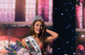 Nia Sanchez is Crowned Miss USA 2014