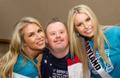Miss USA and Best Buddies