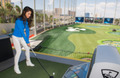 Miss USA Contestants at Top Golf