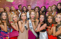 Miss USA Welcome Event