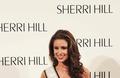 Miss USA at the Sherri Hill Fashion Show