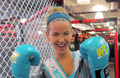 Team Up in the Fight Against Ovarian Cancer