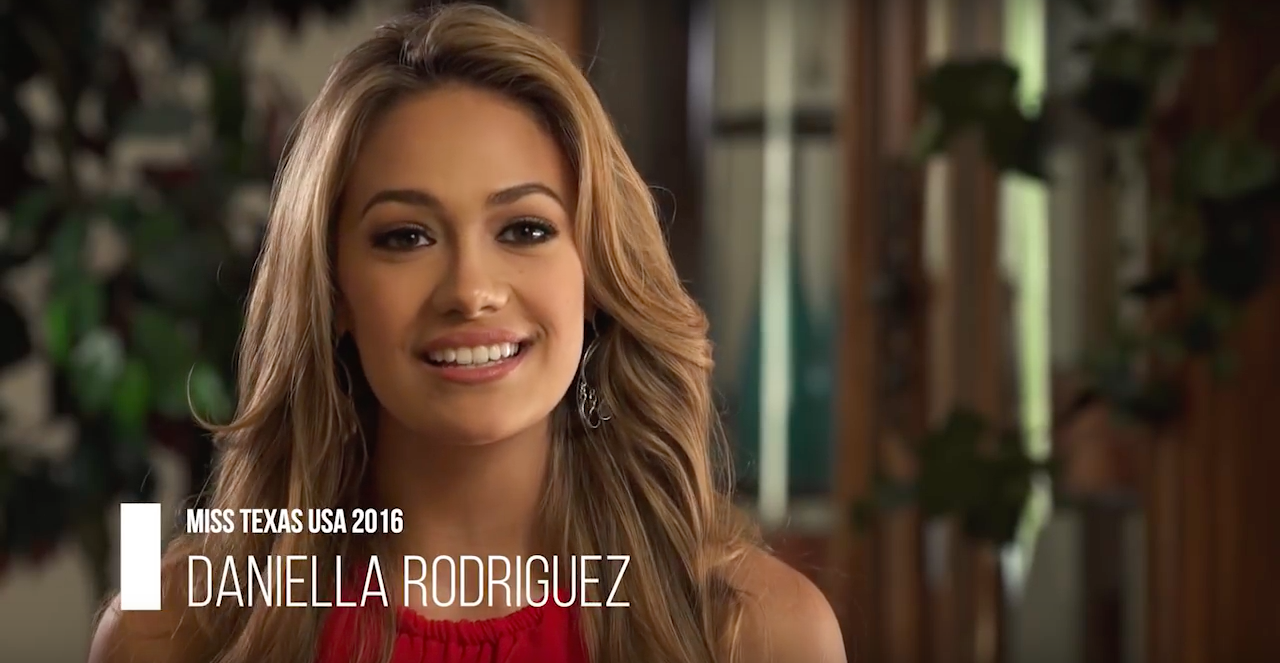 Texas: Daniella Rodriguez - Road to Vegas