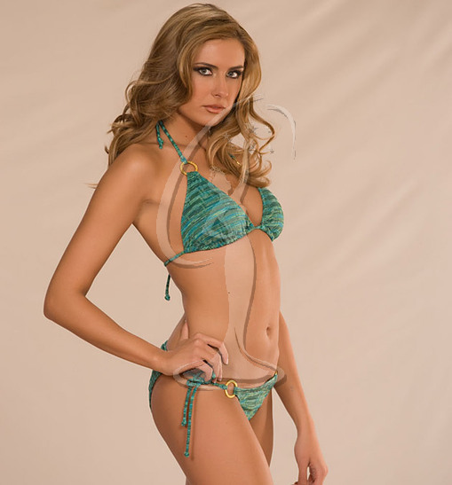 Miss Connecticut USA Swimsuit