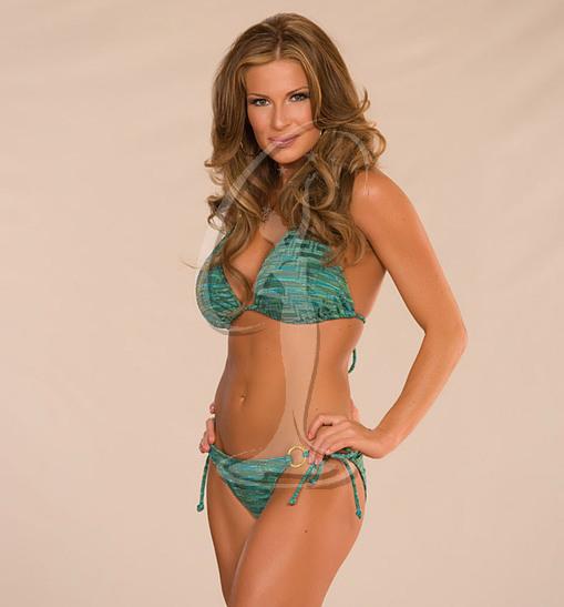 Miss Idaho USA Swimsuit