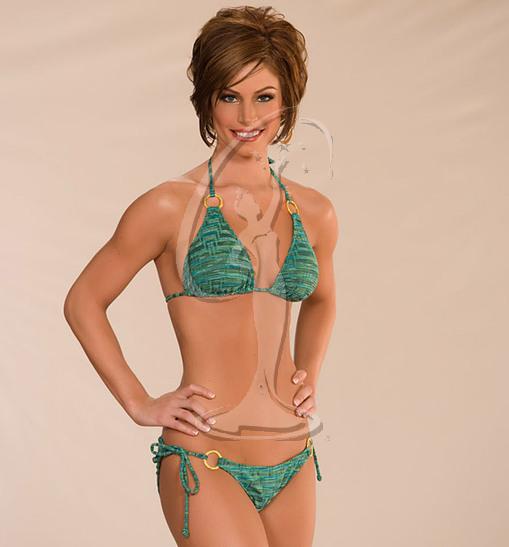 Miss Missouri USA Swimsuit