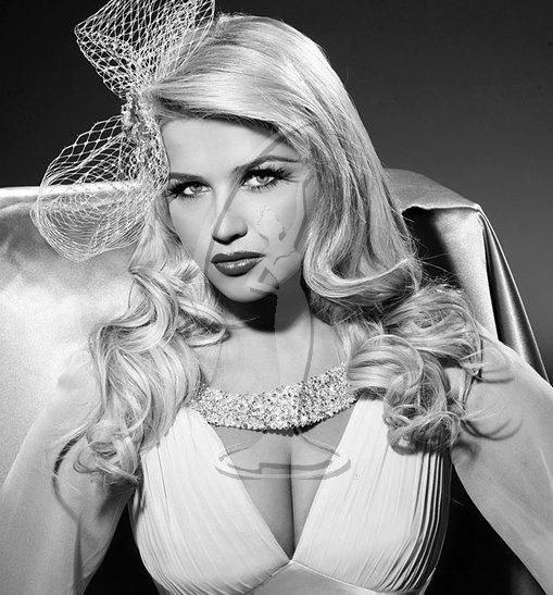 Miss Nevada USA Glam Shot