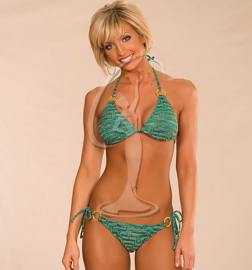 Miss South Carolina USA Swimsuit