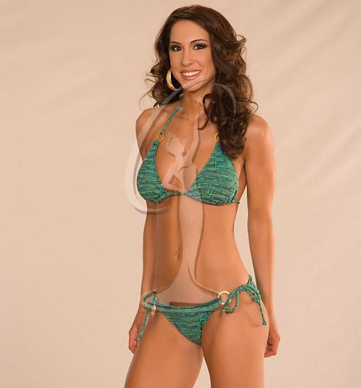 Miss South Dakota USA Swimsuit