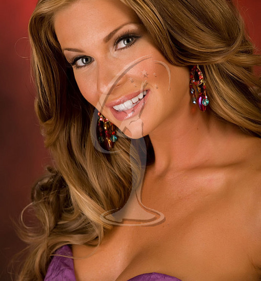 Miss Idaho USA Close-Up
