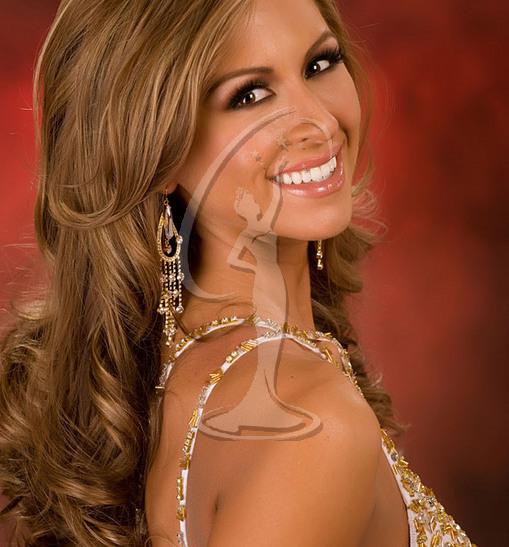 Miss Maine USA Close Up