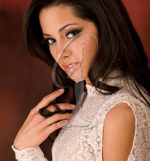 Miss Michigan USA Close-Up