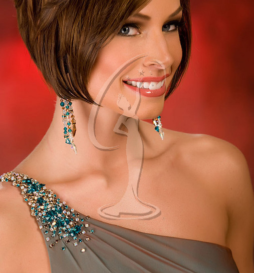 Miss Missouri USA Close-Up