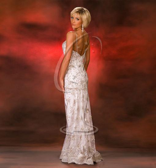Miss South Carolina USA Evening Gown