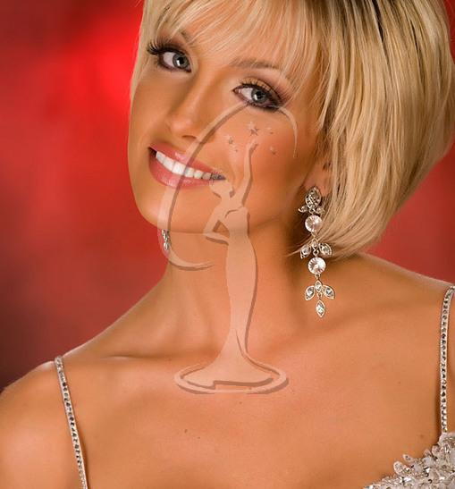 Miss South Carolina USA Close-Up