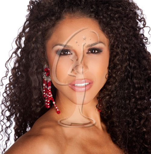 Miss Arizona USA 2010 - Close-up