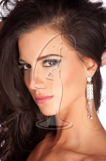 Miss Illinois USA 2010 - Close-up