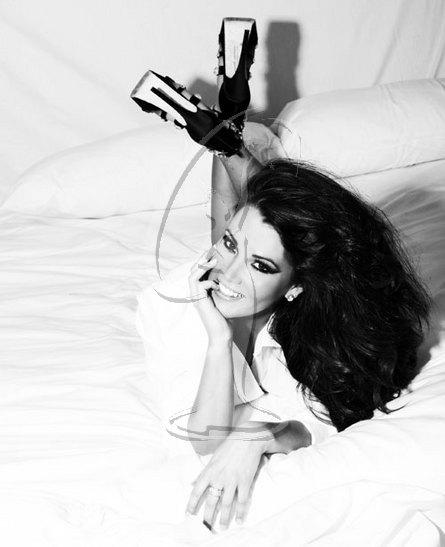 Miss Indiana USA 2010 - Glam Shot